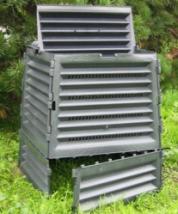 Jak vyřešit otázku kompostéru a jak v něm kompostovat?